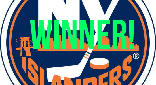 New york islanders logo clipart vector black and white library New York Islanders to light up Carolina! - NoxageNoxage vector black and white library