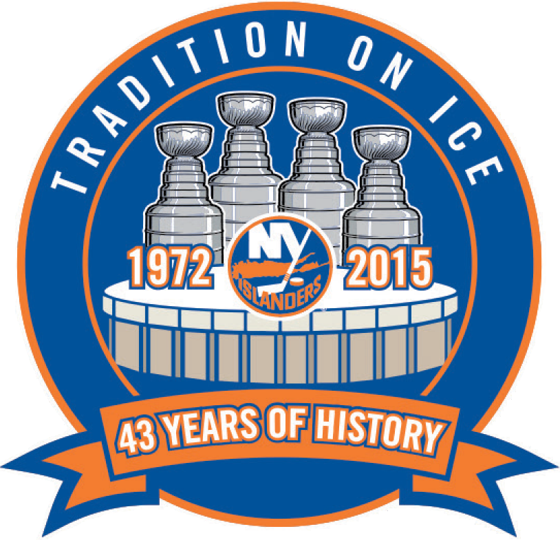 New york islanders logo clipart clipart royalty free library New York Islanders Stadium Logo - National Hockey League (NHL ... clipart royalty free library
