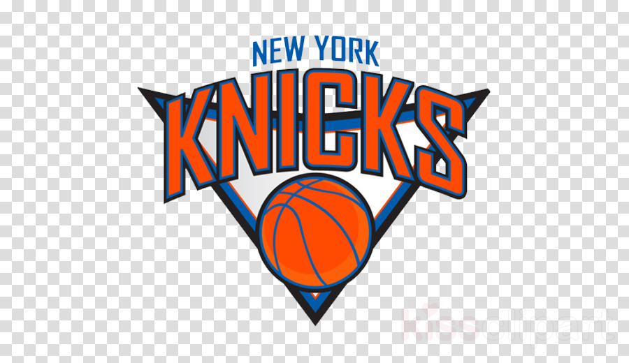 Library of new york knicks svg black and white png files ...