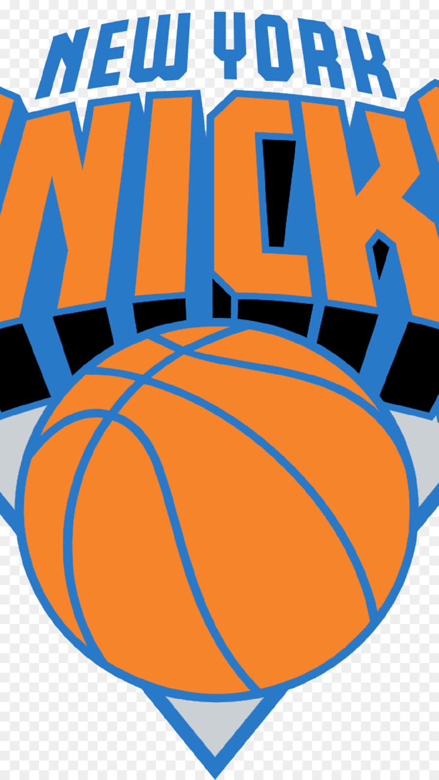 New york knicks clipart png free New York City clipart - Basketball, Orange, Text ... png free