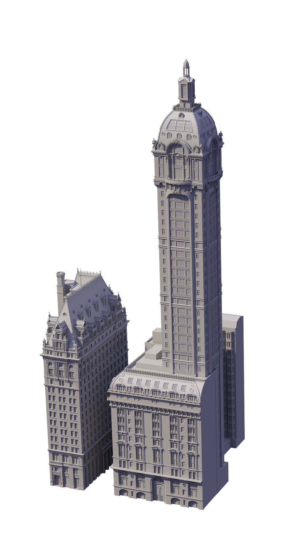 New york life building clipart graphic black and white download Metropolitan life tower clipart images gallery for free ... graphic black and white download