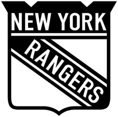 New york rangers logo clipart graphic transparent stock New york rangers logo clipart - ClipartFest graphic transparent stock