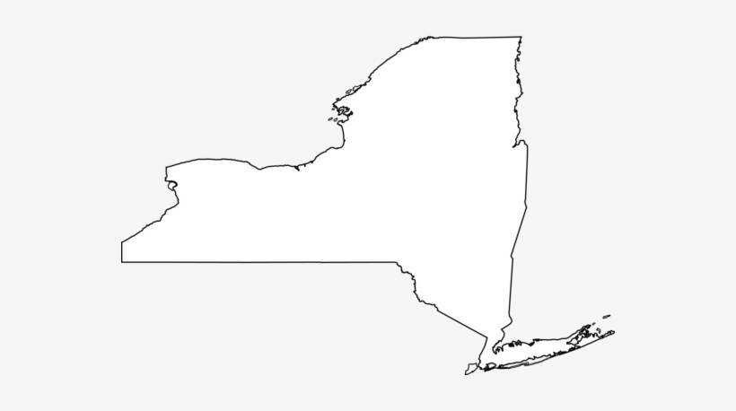 New york state clipart clipart stock New York State Map Clipart - New York Transparent PNG - 550x378 ... clipart stock