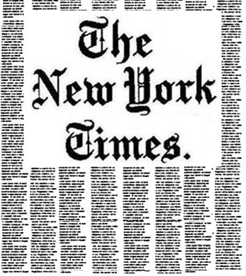 New york times clipart svg royalty free download New York Times Clipart svg royalty free download
