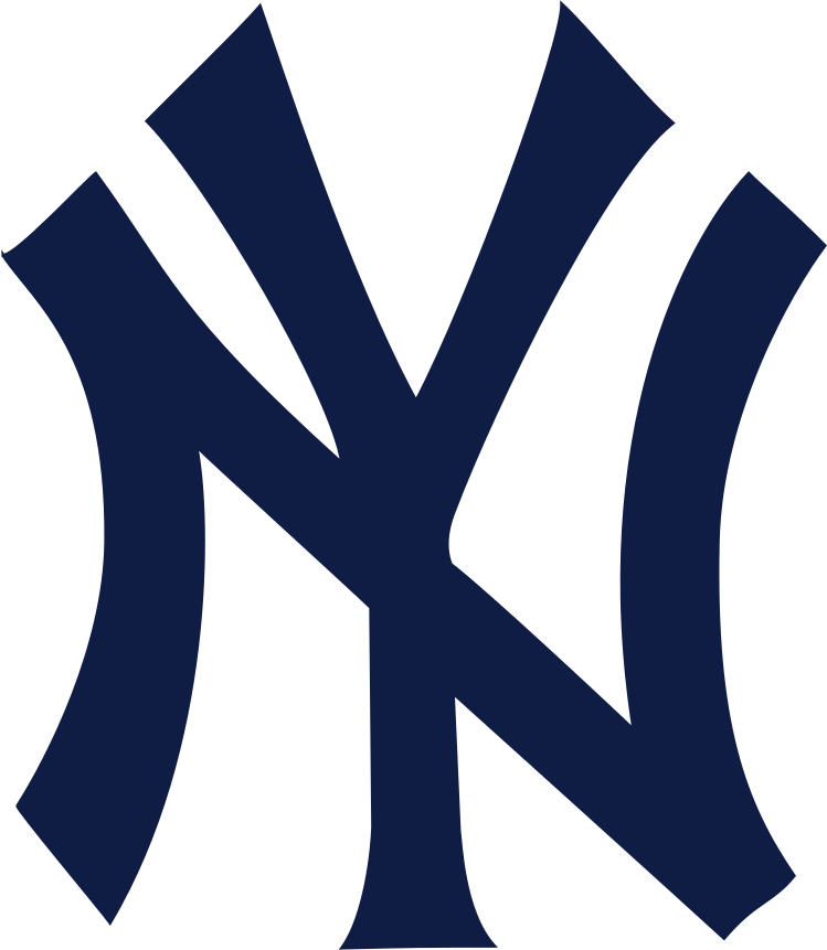 New york yankees clipart logo clip royalty free stock File:Yankees logo.svg - Wikimedia Commons clip royalty free stock