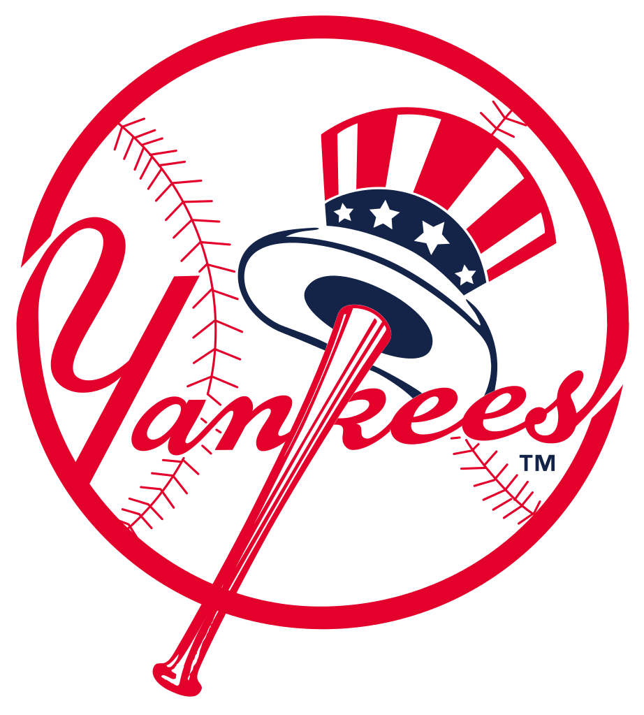 New york yankees clipart logo vector free download New york yankees clipart logo - ClipartFest vector free download