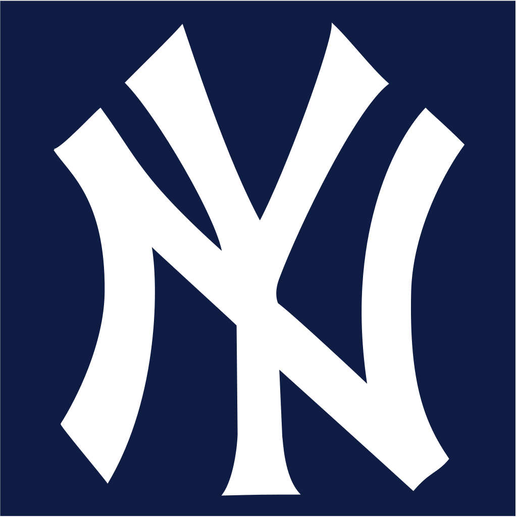 New york yankees clipart logo clip free download New York Yankees Clipart - Cliparts and Others Art Inspiration clip free download