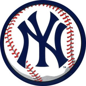 New york yankees clipart logo svg transparent NY Yankees Logo | FindThatLogo.com svg transparent