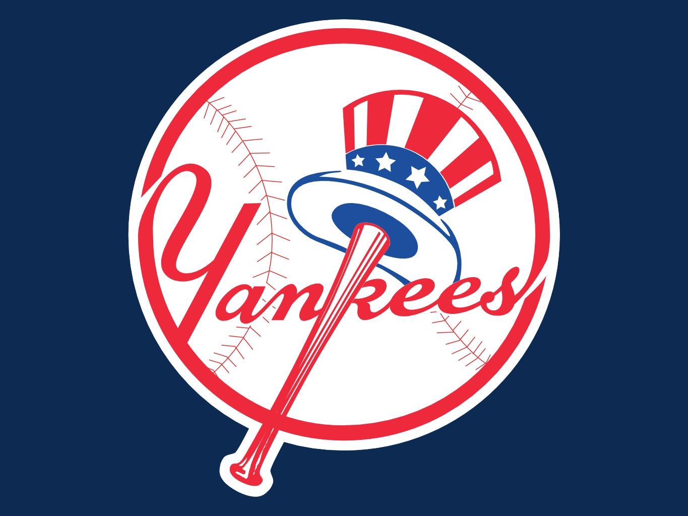 New york yankees clipart logo graphic free download Yankees Clipart - Clipart Kid graphic free download