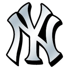 New york yankees clipart logo svg freeuse stock Yankees Clipart - Clipart Kid svg freeuse stock