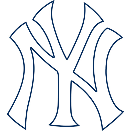 New york yankees symbol clipart png freeuse library Free Nyy Symbol, Download Free Clip Art, Free Clip Art on Clipart ... png freeuse library