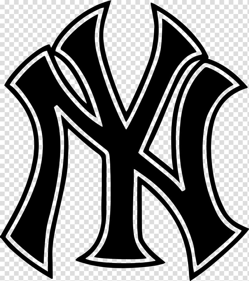 New york yankees symbol clipart clipart freeuse download New York Yankees logo , Logos and uniforms of the New York Yankees ... clipart freeuse download