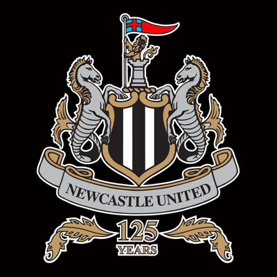 Newcastle united clipart png free library Download Free png Newcastle United FC - DLPNG.com png free library
