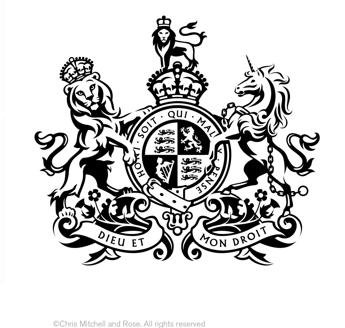 Newcrest clipart jobs banner freeuse Creative Review - A new crest for The Old Vic | Graphic ... banner freeuse