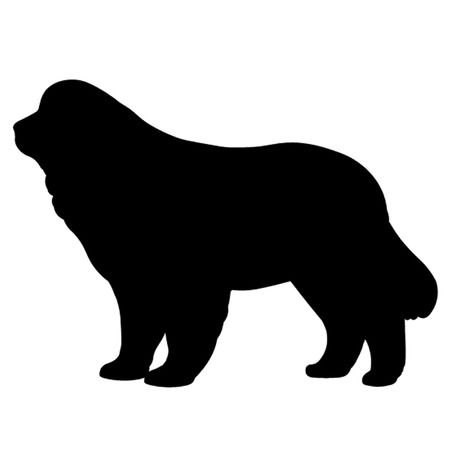 Newfoundland clipart banner library download Newfoundland clipart » Clipart Station banner library download