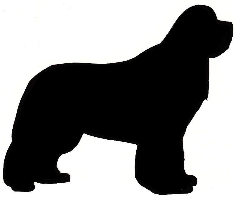 Newfoundland clipart clipart Newfoundland dog clipart 2 » Clipart Portal clipart