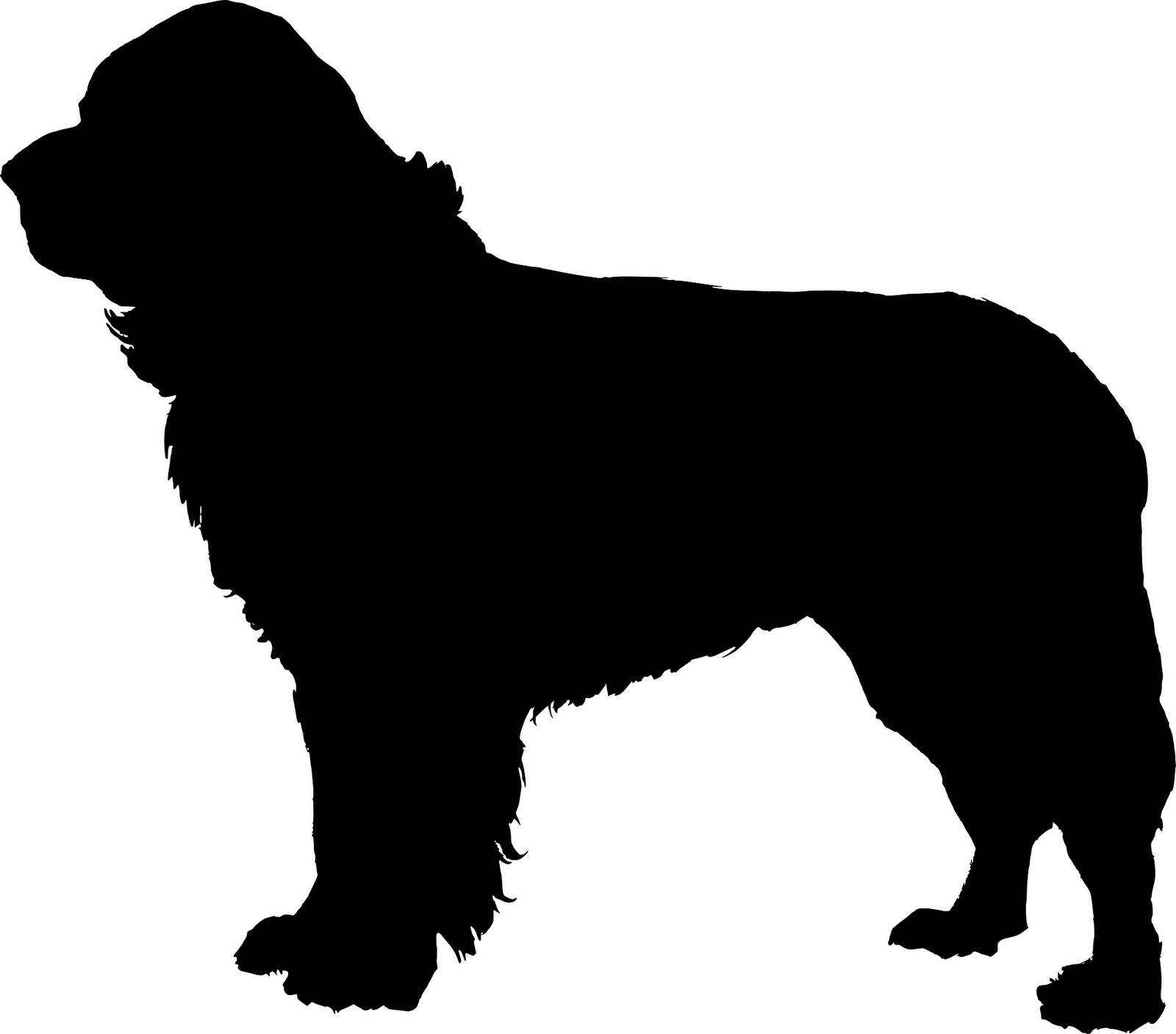 Newfoundland clipart clip freeuse download Collection of Newfoundland clipart | Free download best ... clip freeuse download