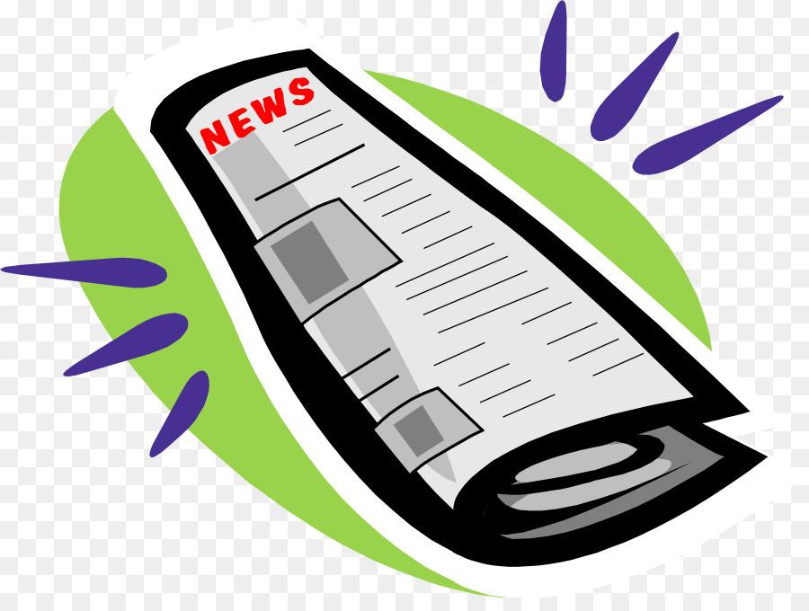 News clipart logo clip art free Newspaper Organization png download - 900*665 - Free Transparent ... clip art free