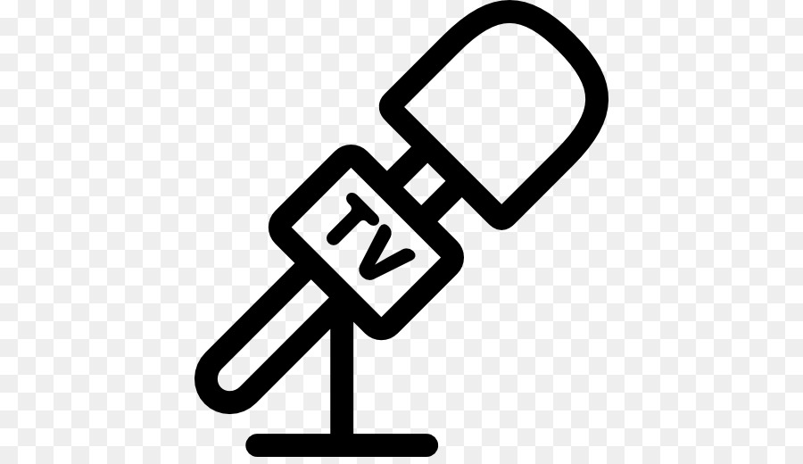 News microphone clipart png free stock Microphone Cartoon clipart - Microphone, Television, Text ... png free stock