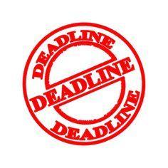 Newsletter deadline clipart svg black and white stock Newsletter deadline clipart 3 » Clipart Portal svg black and white stock