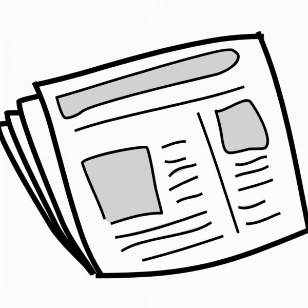 Library of newspaper clip art free library transparent png files ...