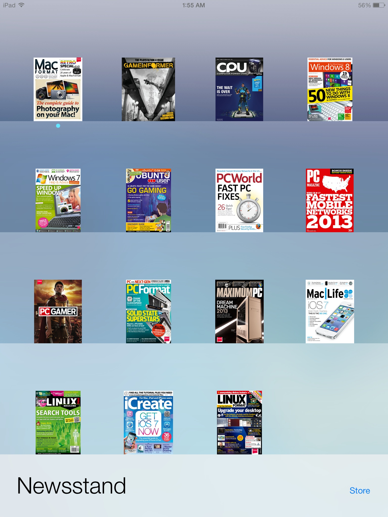 Newsstand app iphone transparent stock Newsstand app iphone - ClipartFest transparent stock