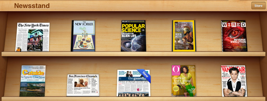 Newsstand app iphone clipart free Get Ranks for your Newsstand Apps | App store Insights from Appfigures clipart free