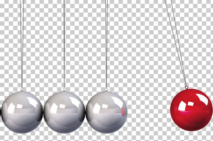 Newton balls clipart graphic freeuse stock Newton\'s Cradle Pendulum Momentum PNG, Clipart, Christmas Ornament ... graphic freeuse stock