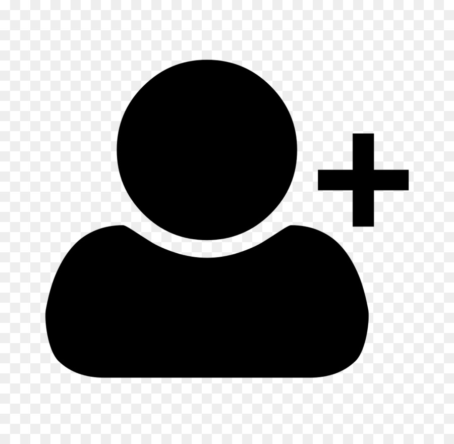 Newuser clipart clipart freeuse download Black Line Background clipart - User, Black, Font, transparent clip art clipart freeuse download