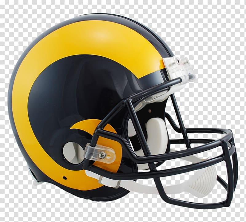 Nfl clipart helmet los angeles rams png transparent download Los Angeles Rams NFL Atlanta Falcons American Football ... png transparent download