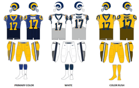Nfl clipart helmet los angeles rams graphic black and white stock Los Angeles Rams - Wikipedia graphic black and white stock