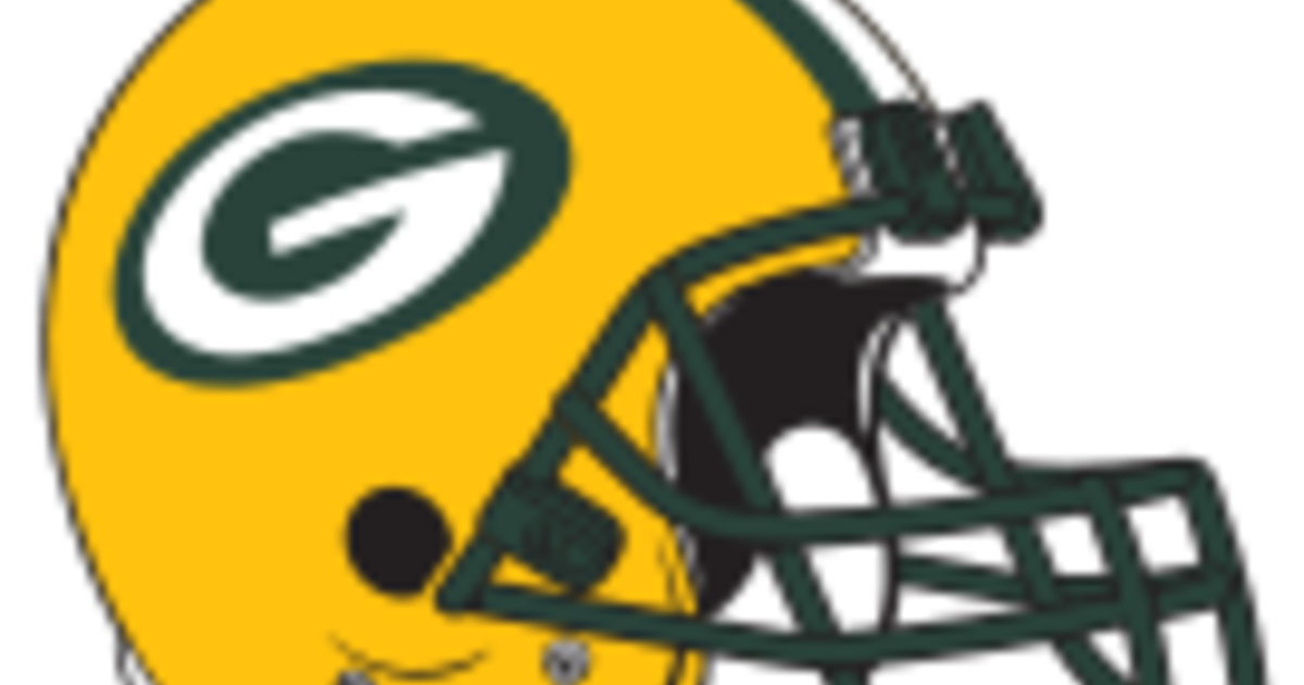 Nfl football helmet clipart image library Green Bay Packers' stock: Hot, yet worthless - CBS News image library