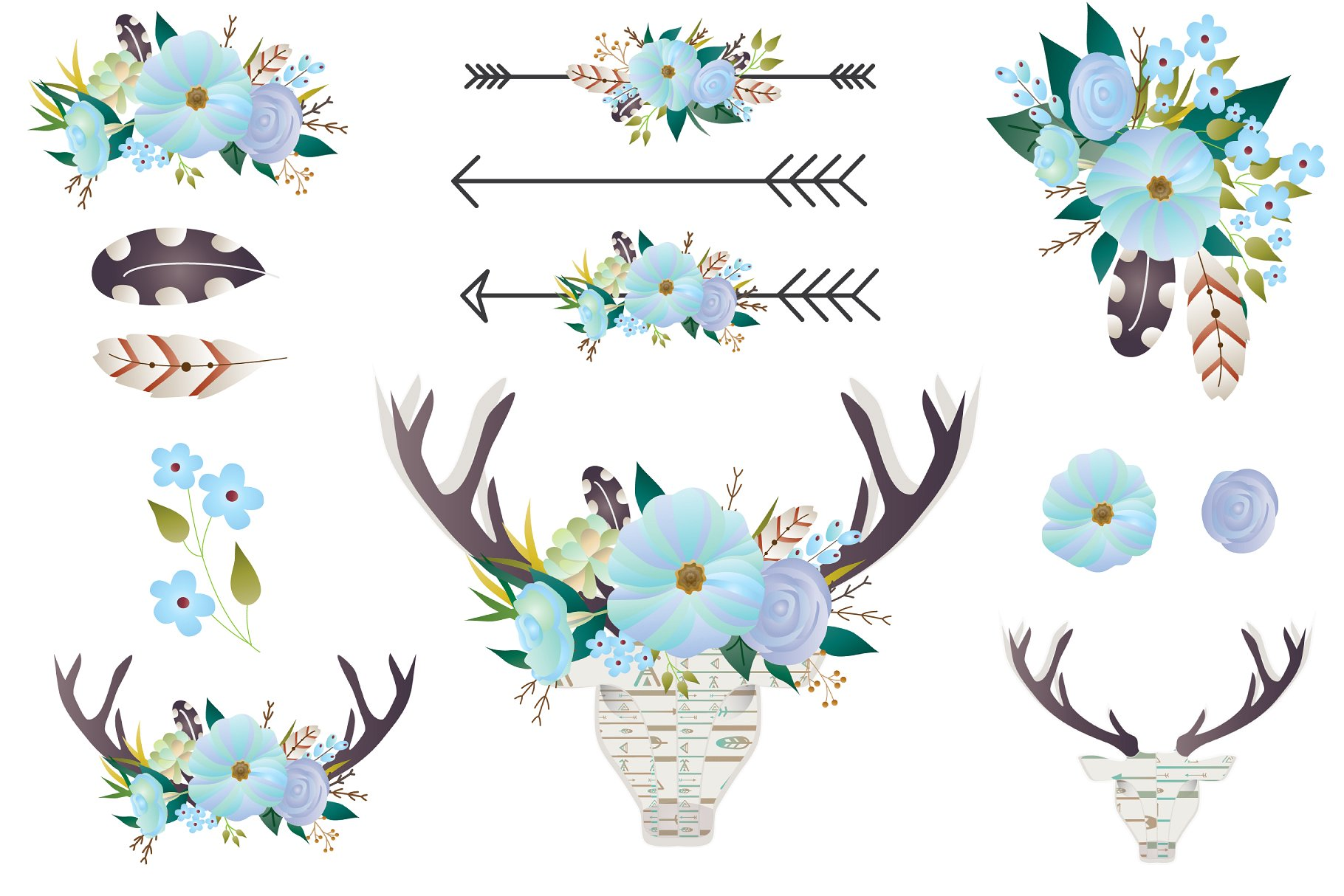 Ngcb clipart website picture freeuse library Boho clipart - 131 transparent clip arts, images and ... picture freeuse library