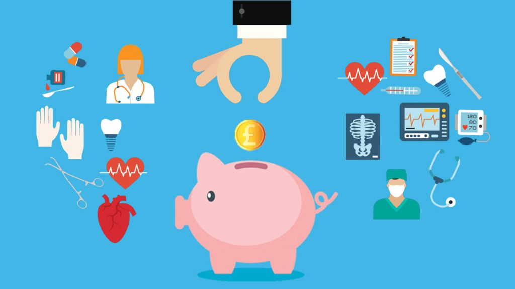 Nhs clipart image download Should the NHS have its own tax? - BBC News image download