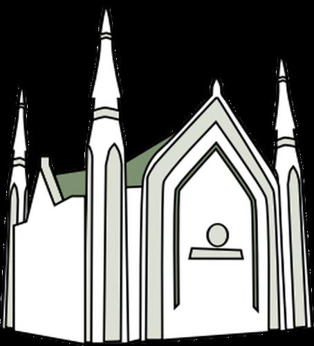 Ni a clipart clip transparent download Iglesia ni Cristo vector image | Public domain vectors clip transparent download