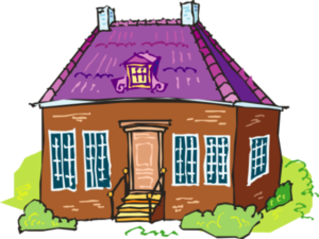 Nice house clipart clipart free stock Nice House Cliparts 20 - 2400 X 2400 | carwad.net clipart free stock