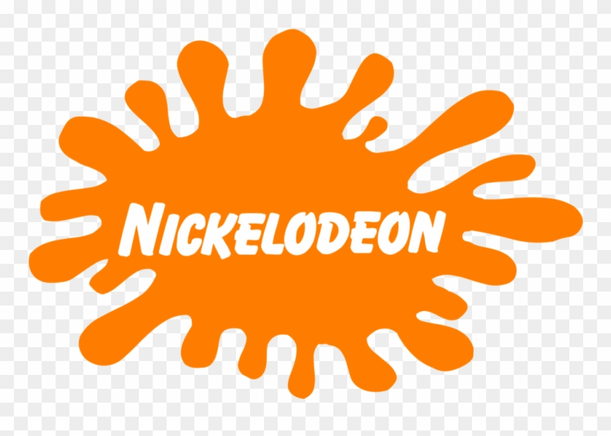 Nickelodeon clipart image library stock Video Review Of The Nick Box - Nickelodeon Splat Logo Clipart ... image library stock