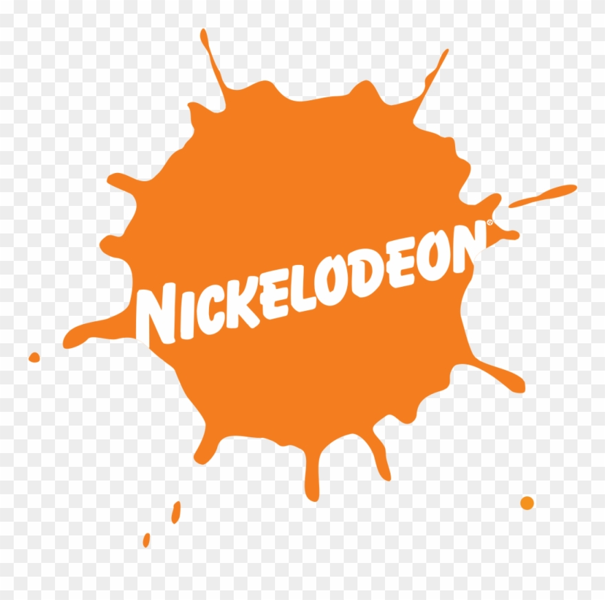 Nickelodeon movies clipart vector download Nickelodeon Logo - Nickelodeon Logo Png Clipart (#601419) - PinClipart vector download