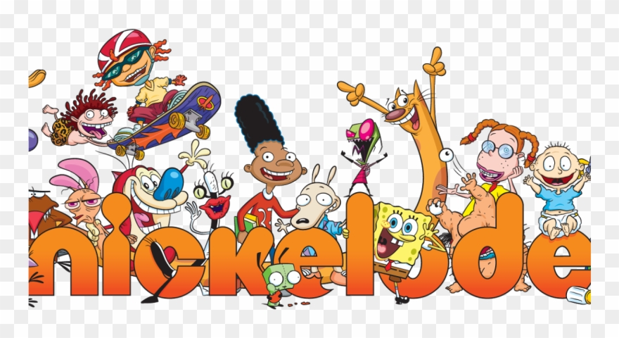 Nickelodeon clipart vector free stock Idw Games And Nickelodeon Announce Nickelodeon Splat Clipart ... vector free stock