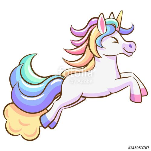 Univcorn clipart clipart black and white stock baby unicorn clipart\