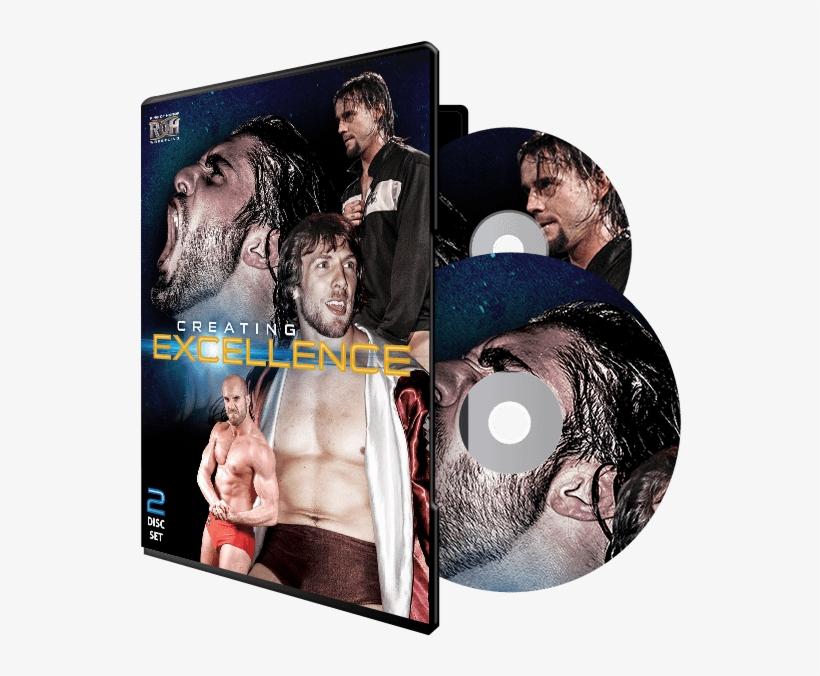 Nigel mcguinness clipart png freeuse download Samoa Joe Vs Nigel Mcguinness Aj Styles Vs Matt Sydal - Album Cover ... png freeuse download