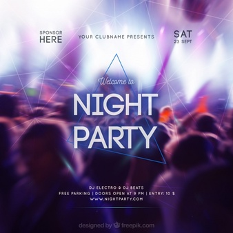 Night club party signs clipart black and white to print svg black and white stock Disco Vectors, Photos and PSD files | Free Download svg black and white stock