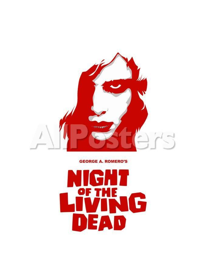 Night of the living dead clipart graphic free stock \