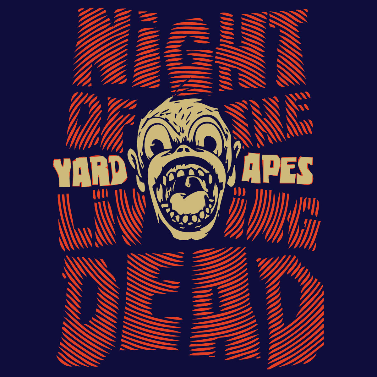Night of the living dead clipart image library Night Of The Living Dead   Heart of the Rat Records image library