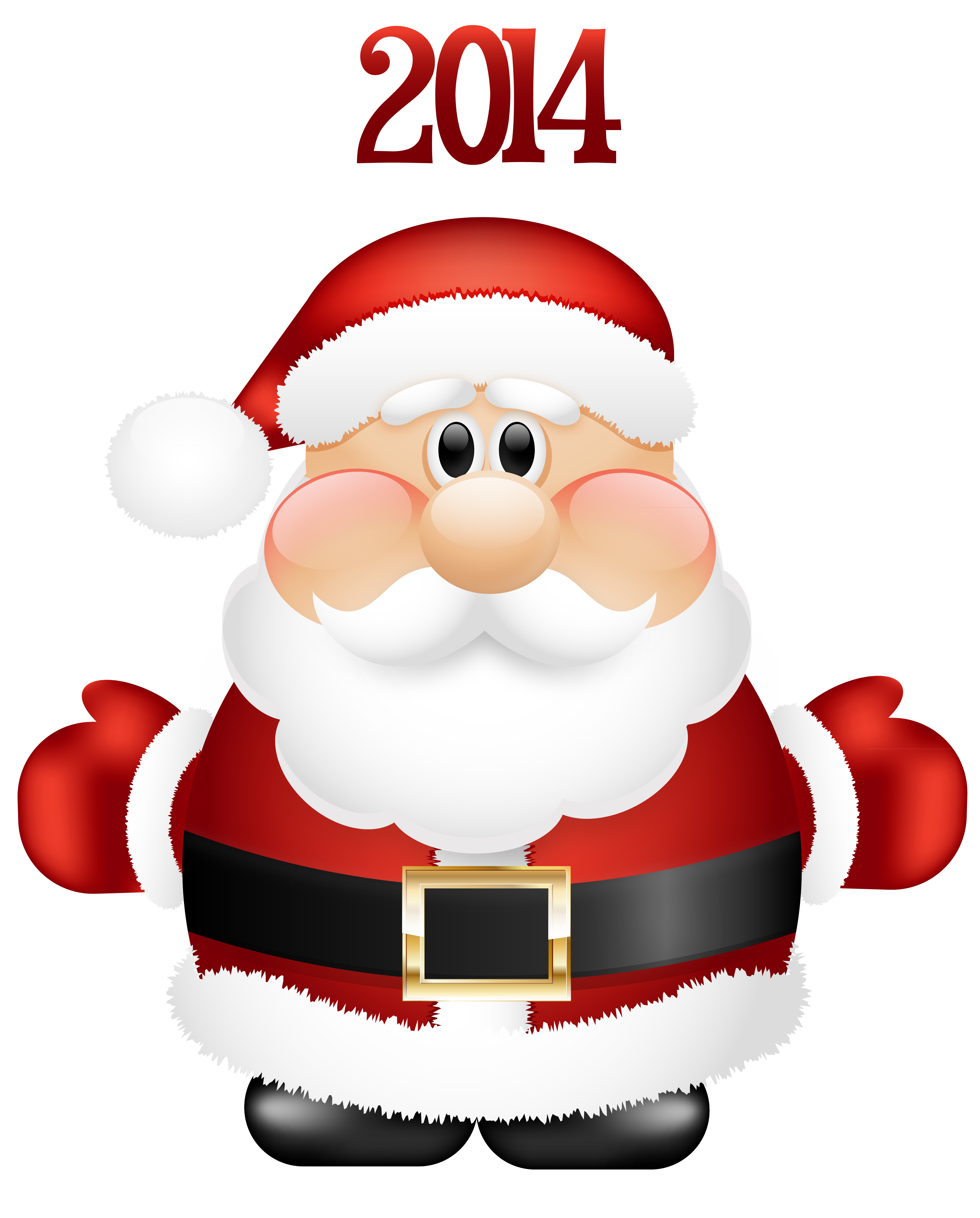Nightmare before christmas jack money clipart svg black and white library Transparent Cute Santa Claus 2014 PNG Clipart | Cismas | Pinterest ... svg black and white library