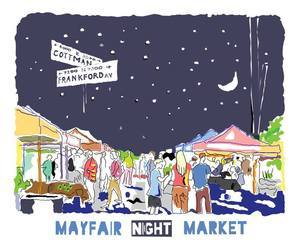 Nightmarket clipart clipart library library Night market clipart 1 » Clipart Portal clipart library library