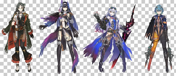 Nights of azure clipart clipart freeuse download Nights of Azure 2: Bride of the New Moon PlayStation 4 Gust ... clipart freeuse download