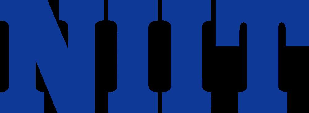 Niit logo clipart png free NIIT Logo / Bank / Logo-Load.Com png free