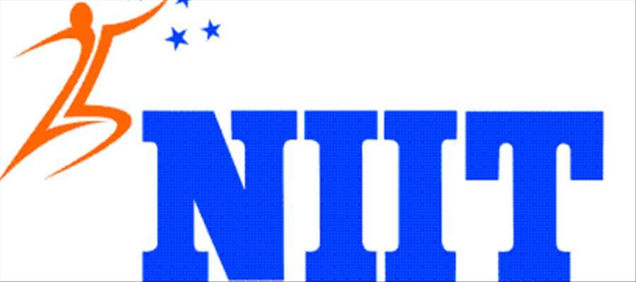 Niit logo clipart image freeuse NIIT Introduces Avant-garde GNIIT Digital Transformation image freeuse