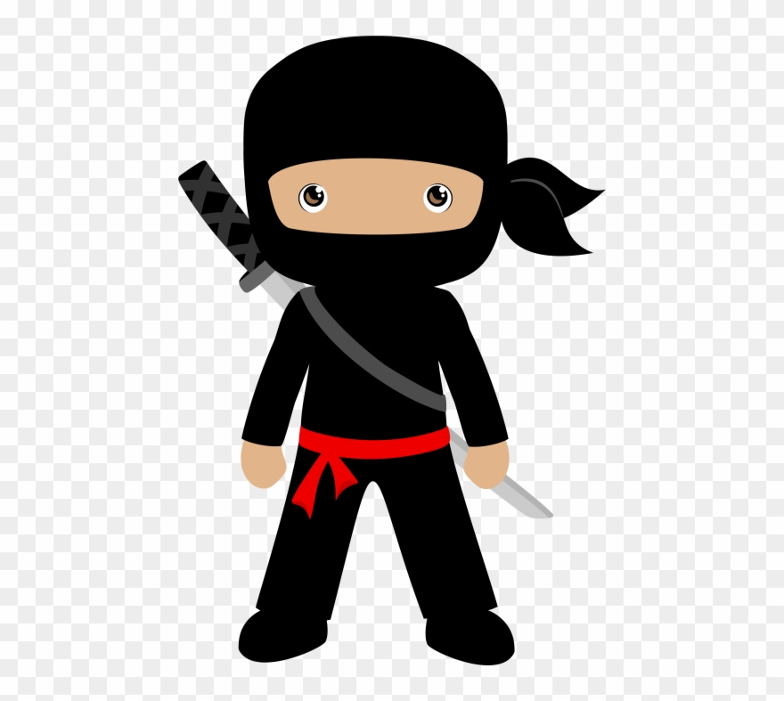 Ninja kid clipart picture transparent Free Png Ninja Png Images Transparent - Kid Ninja Clipart (#1609120 ... picture transparent